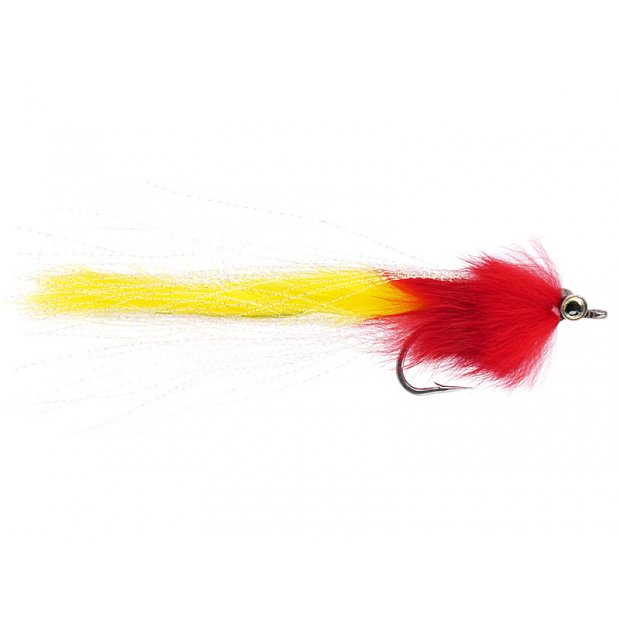 Rabbit Red Pike Streamer
