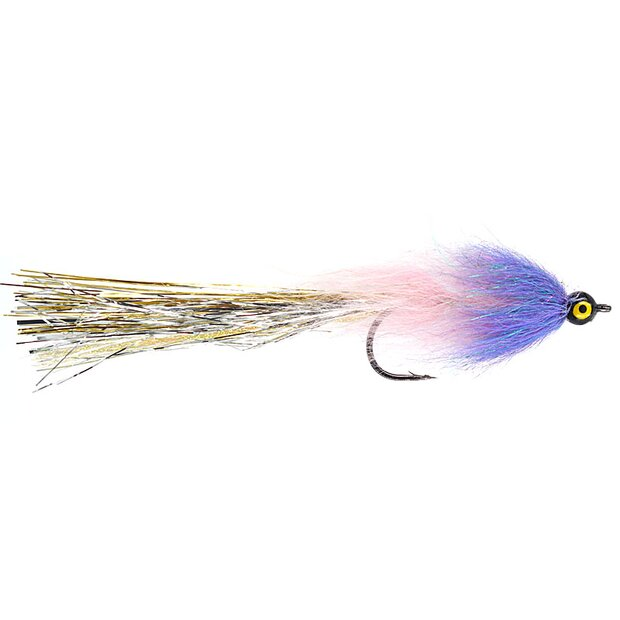 Pink Purple Attractor Jig