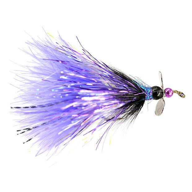 Rotostream Purple